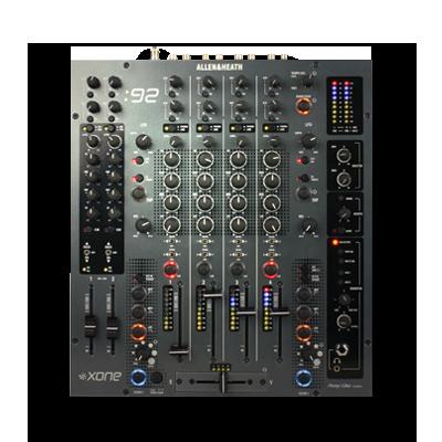 A&H-Xone-92