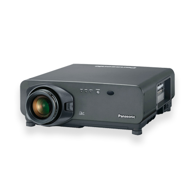 Panasonic-PT-D7700