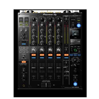 Pioneer-DJM-900-NX2
