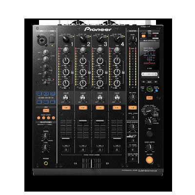 Pioneer-DJM-900-Nexus