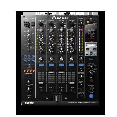 Pioneer-DJM-900-SRT-Nexus