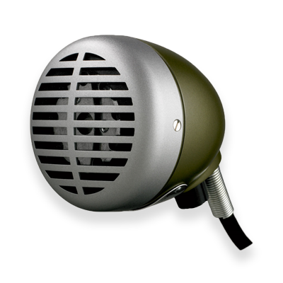 Shure-520DX