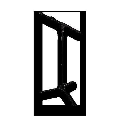 mic-statief groot