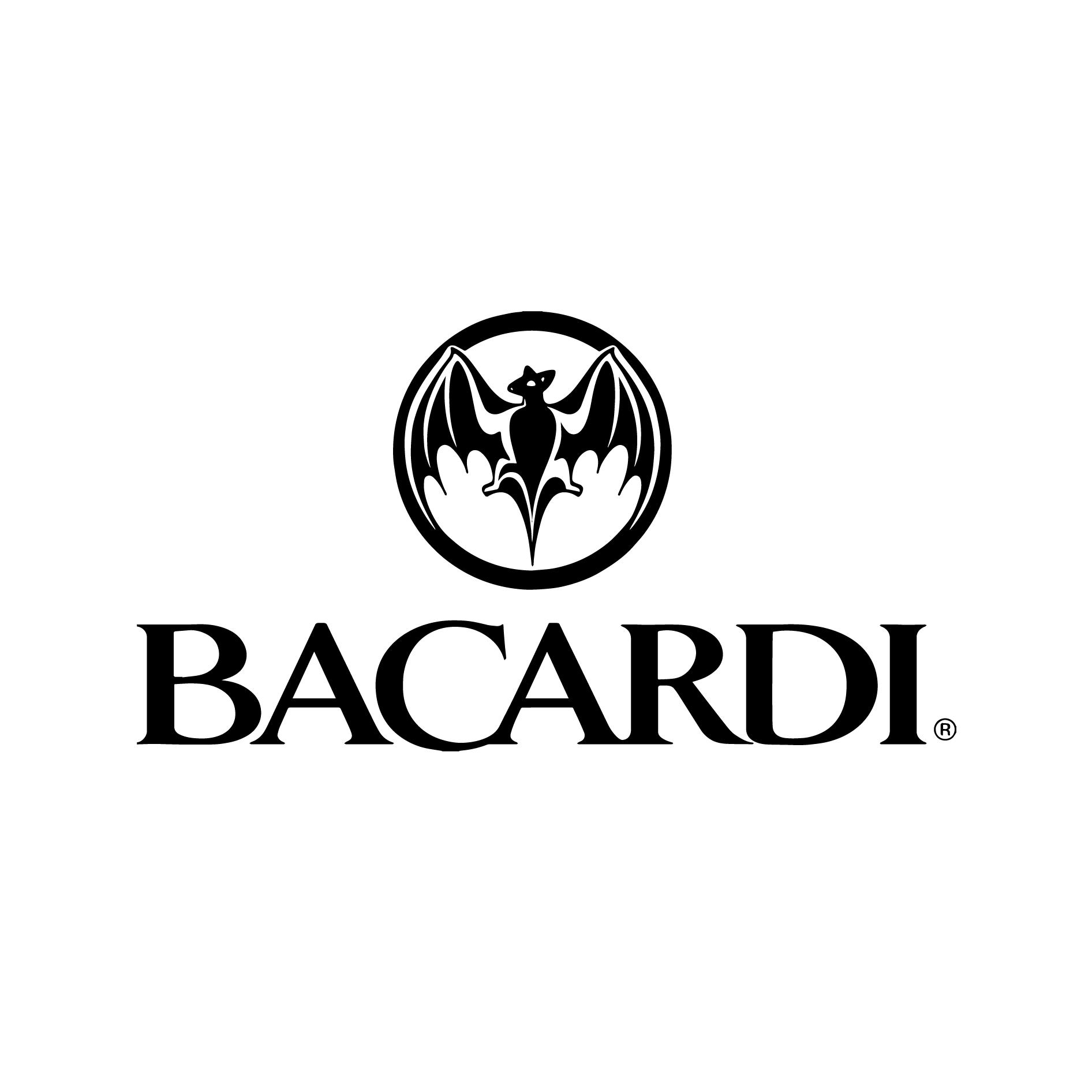Barcardi Logo