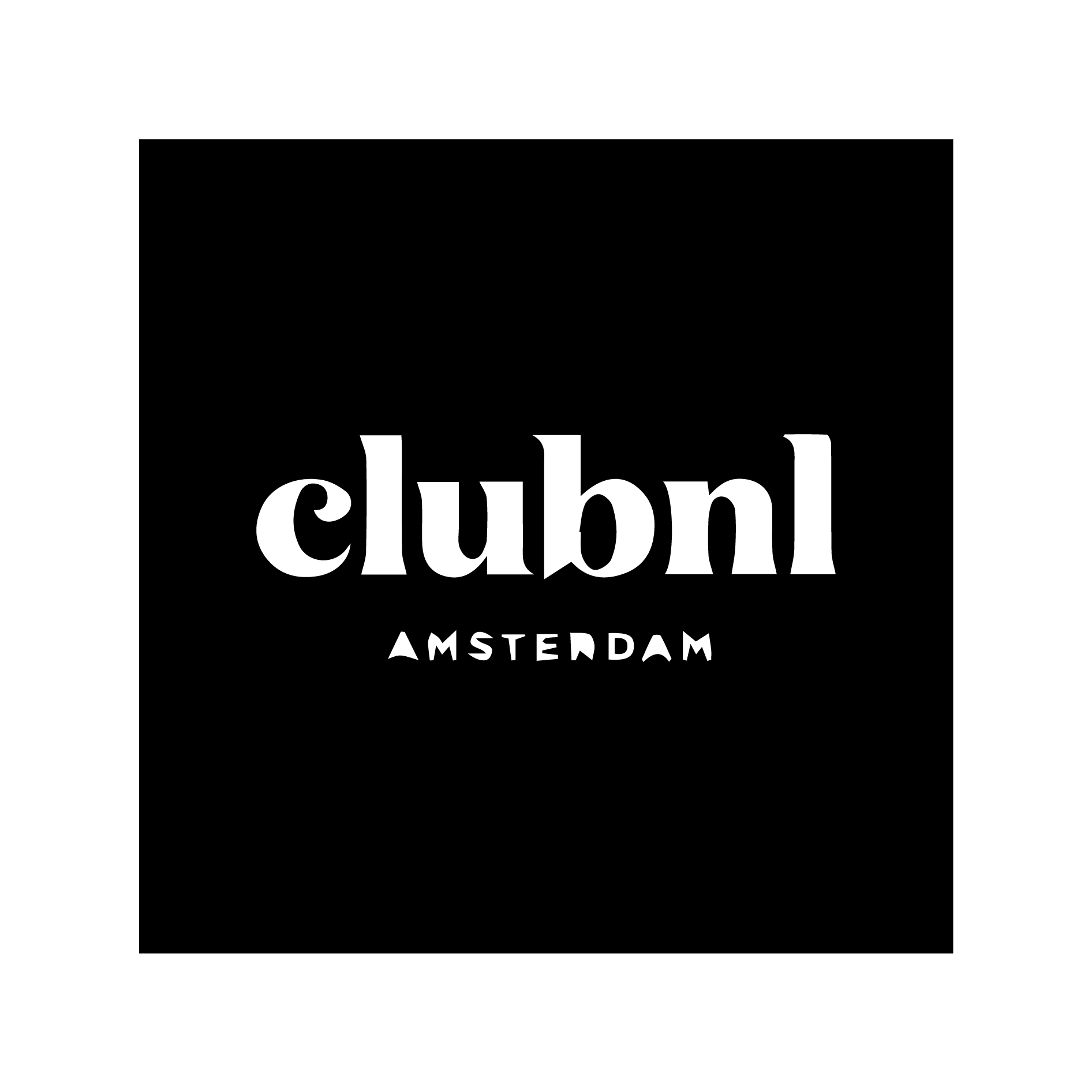 clubnl Amsterdam Logo