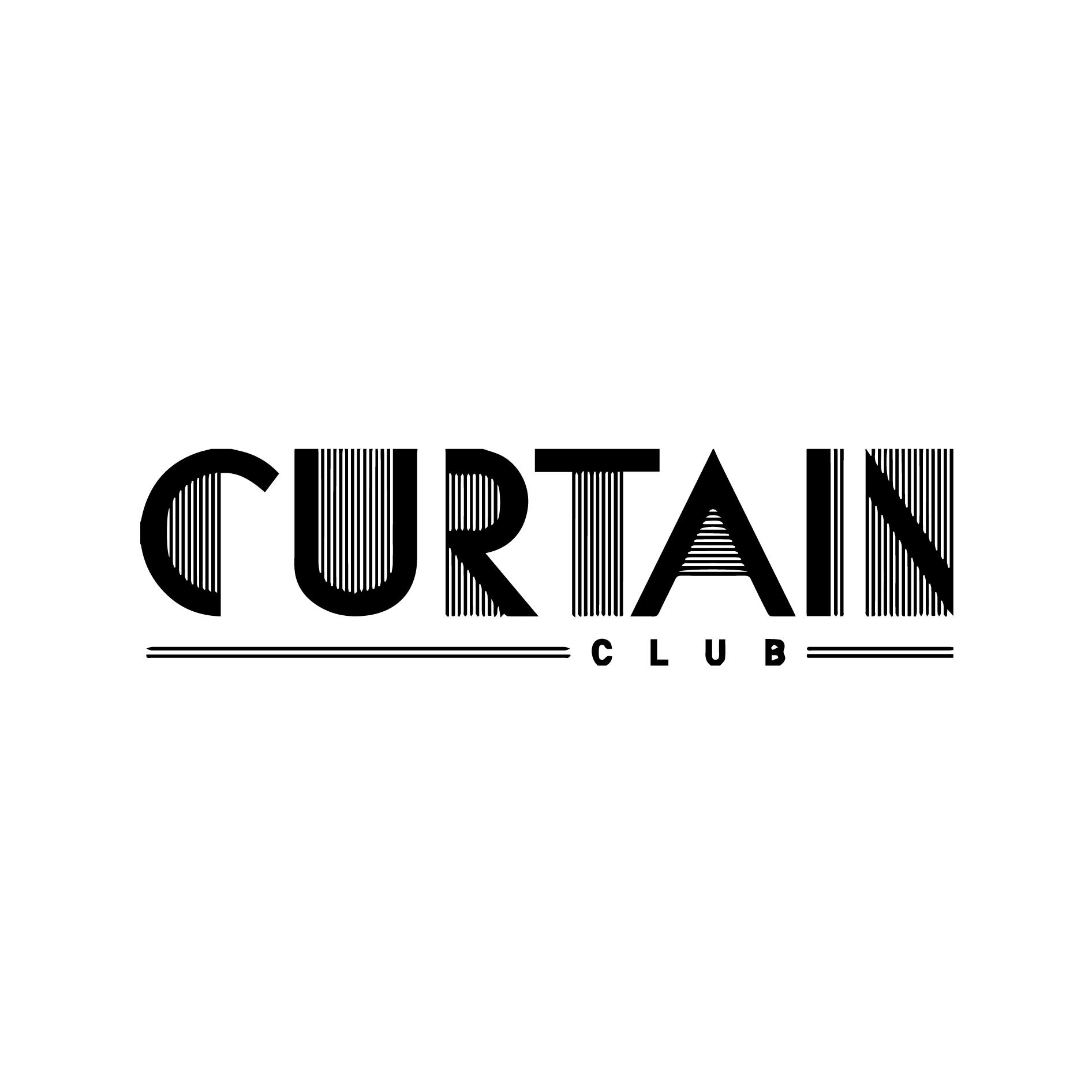 Curtain Club Logo