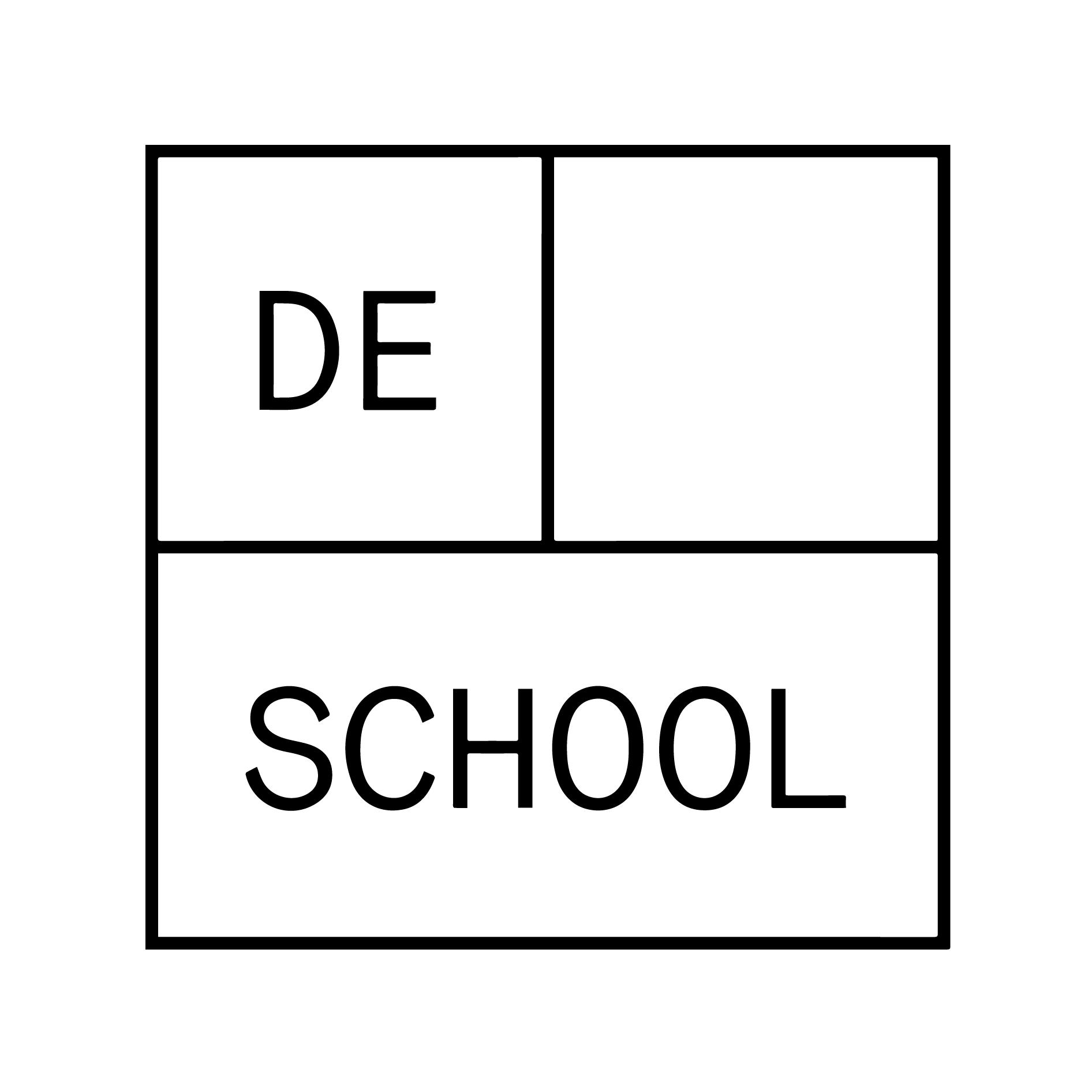 De School Logo