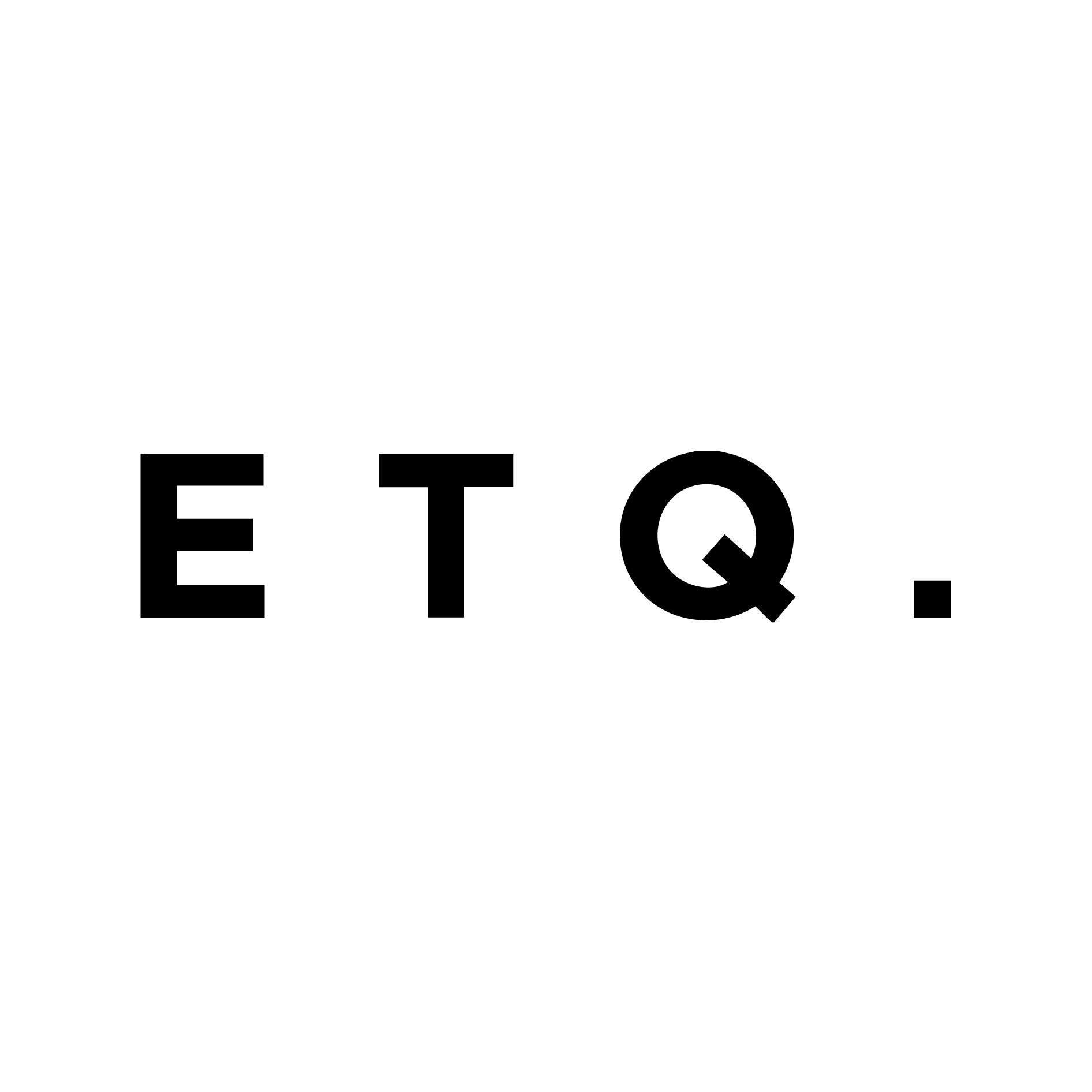 ETQ. Logo