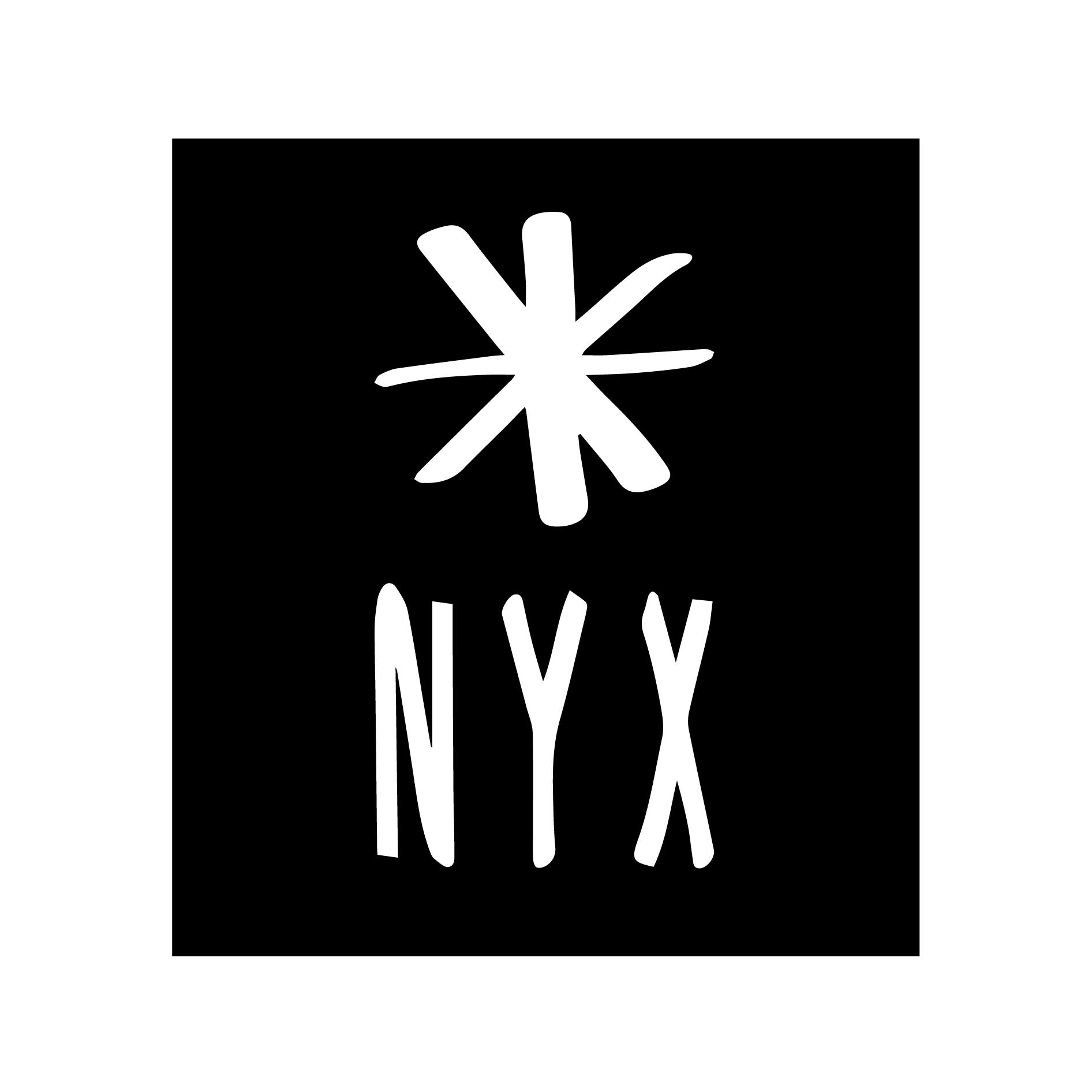 Club NYX Logo