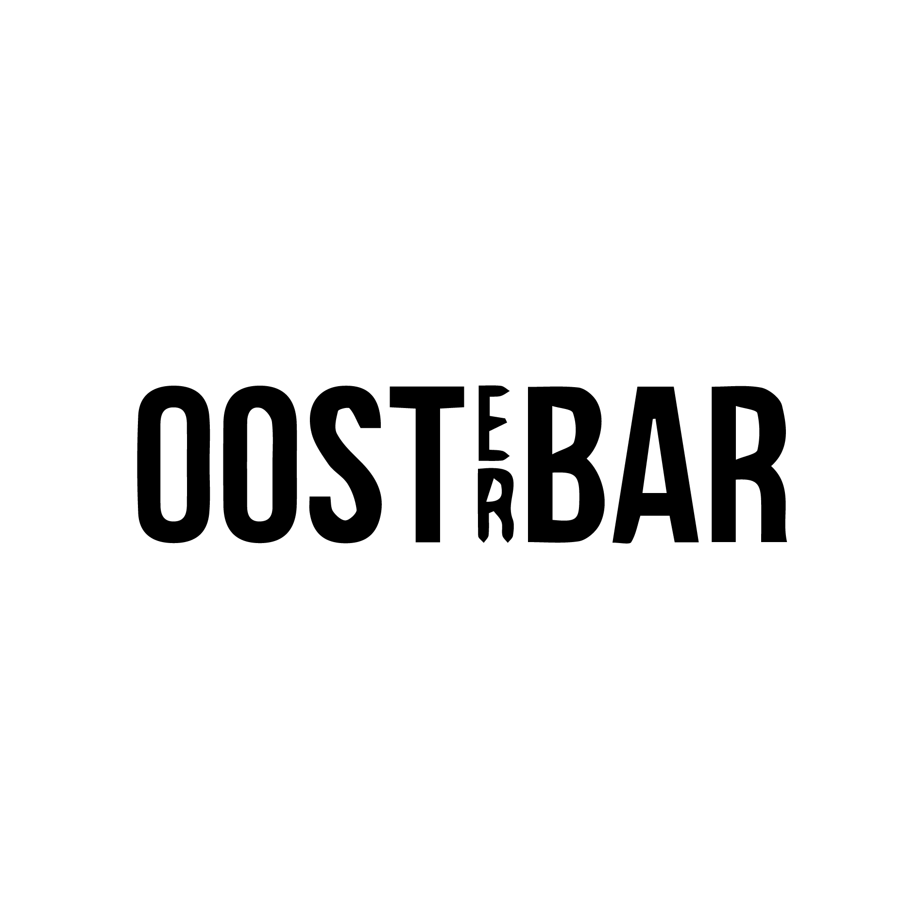 Oosterbar Logo