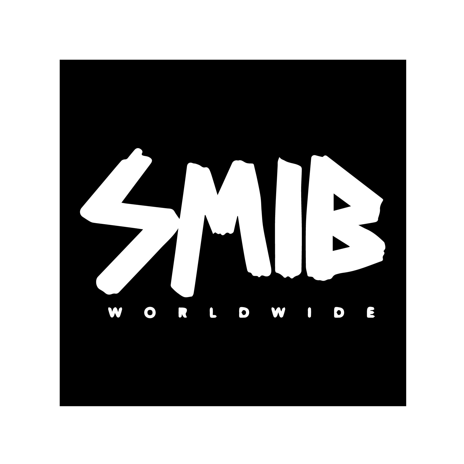 SMIB Worldwide Logo