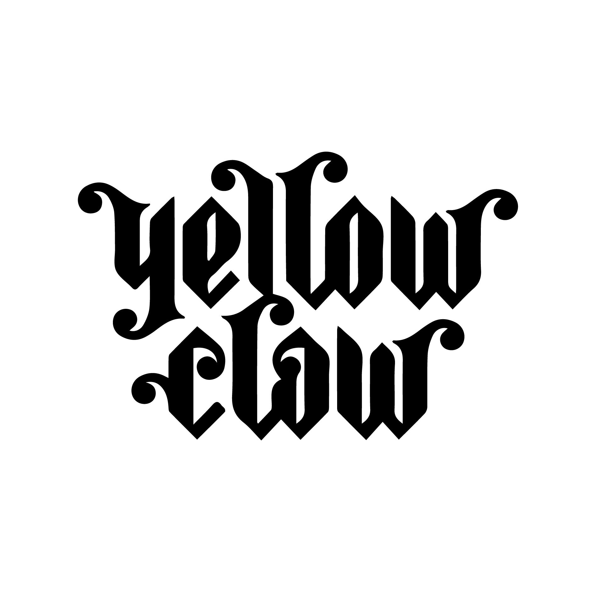 Yellow Claw Logo