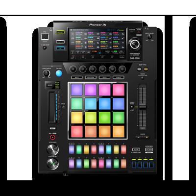 Pioneer DJS1000