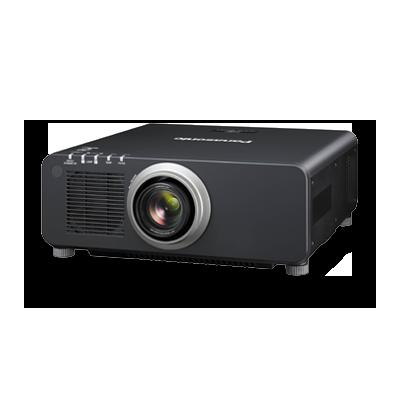 Panasonic PT-DZ870 projector