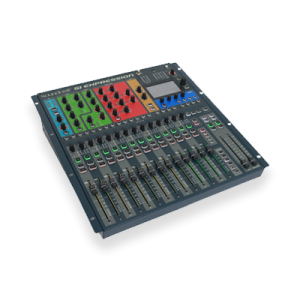 Soundcraft Expression